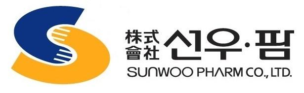 ㈜선우팜 기업 로고