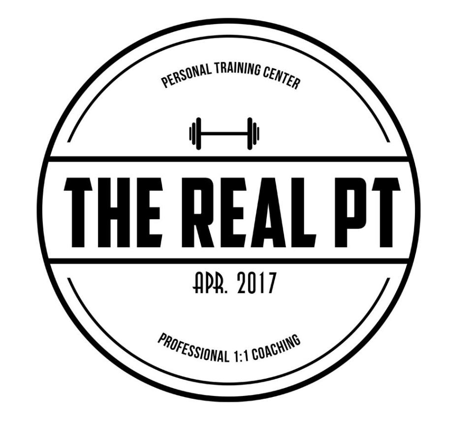 THE REAL PT
