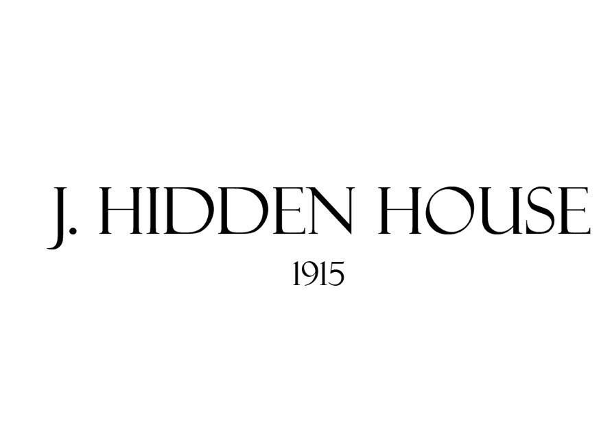 제이.히든하우스 (J.Hidden House)