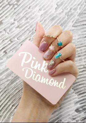 핑크주얼리
